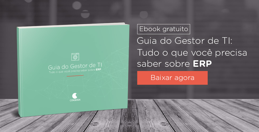 ebook Consistem Guia do gestor de TI